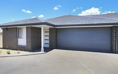 Unit 8, 21 Fairview Place, Cessnock NSW