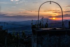 2016-04-30 - Tramonto@Adrano-031-Modifica (klax83) Tags: sunset sun landscape tramonto campagna sole paesaggio adrano artbenessere
