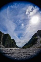 Fox Glacier - 07 (coopertje) Tags: newzealand glacier foxglacier southisland nieuwzeeland gletsjer