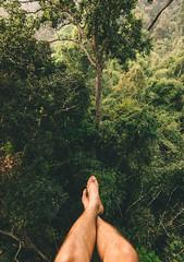(Richard Strozynski) Tags: nature canon thailand asia south east tokina experience laos gibbon bokeo 550d 1116mm