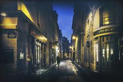Paris, Quartier Latin
