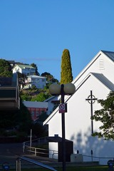 Church (gec21) Tags: newzealand panasonic nz napier hawkesbay 2015 dmctz20