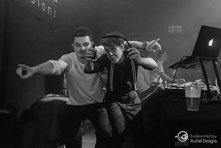 Eno und DJ Louis de Fumer - 0292
