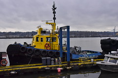 Smit Wolf (D70) Tags: canada boat wolf bc vessel tug newwestminster smit