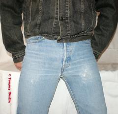 self2904 (Tommy Berlin) Tags: men jeans levis 501