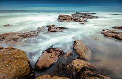 Kingsbarns Beach (garnier1981) Tags: longexposure fife kingsbarns sigma1020 nd1000