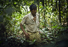 (PawelBienkowski) Tags: peru amazon shaman ayahuasca amazonia shamans perupeople amazonshamans