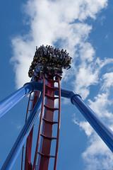 Kings Island 2015-66 (alexsabatka) Tags: ohio cincinnati amusementpark rollercoaster themepark ki kingsisland 2015 cedarfair steelrollercoaster kibestday