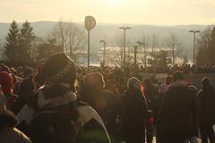 Holmenkollen (puddaholic) Tags: ski oslo norway norge norwegian skijump norsk holmenkollen kollen tbanen hopprenn skihop