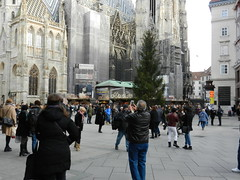 DSCN1060 (Paul Easton) Tags: vienna wien christmas december market gluhwein weinacht