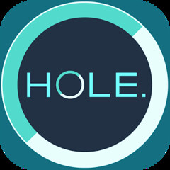 HOLE. - simple puzzle game - Android & iOS apps - Free (jpappsdl) Tags: game japan ball japanese james jump hole stage free dressup puzzle simple ios android conquer put apps puzzlegame holesimplepuzzlegame