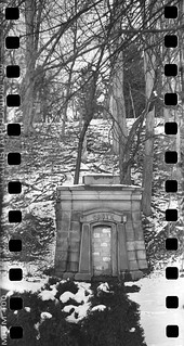 Carty Crypt