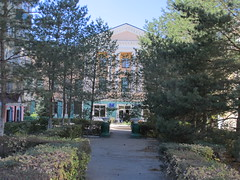 Cooperative College (bibitalin) Tags: kazakhstan aktobe  aktyubinsk aqtobe qazaqstan    aktubinsk aktiubinsk