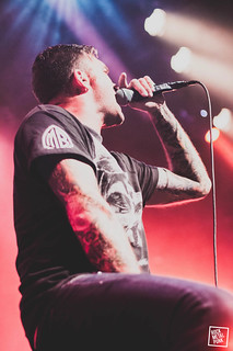 October 19th, 2014 // New Found Glory at Best But Theater, NYC // Shots by Mallory Guzzi