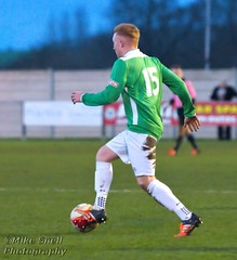 Aylesbury United v Fleet Town 2016 (Michael J Snell) Tags: game sport football goal soccer aylesbury nonleague nonleaguefootball theducks aylesburyunited aylesburyunitedfc fleettownfc olliehogg
