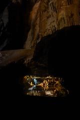 Cheddar Caves (Simon Clare Photography) Tags: uk england brown abstract southwest colour reflection nature water pool contrast digital rural dark underground landscape li nikon foto fotografie photographie unitedkingdom ska explore caves cave ng ho fotografia tones cheddar fotografi  fotografa fotografering larawan cheddargorge   ffotograffiaeth sary picha  consequat ljsmyndun fotoraflk fotograafia igbo fotografija valokuvaus sawir   fnykpezs fotografovn fotografana simonclare  fotografovanie pagkuha grianghrafadireacht d7200 simoncphotography  sclarephoto whakaahua  kujambula ftoyiya argazkilaritzac