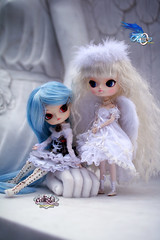 Sister (dreamdust2022) Tags: school cute girl beautiful loving angel doll princess rebecca little sweet young adorable dal kind pirate singer brave magical playful cuddles tender tricky foolish adventurer calista bratty