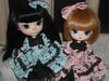 DSCN0177_Pullip_Ddalgi_Dal_Dotori_ (applecandy spica) Tags: pink blue music black cat key doll lace stock kitty dal loli pullip matching custom padlock babyblue laprincesa babypink ddalgi dotori
