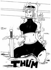 383 (dbfancomic) Tags: ball fan doujin comic dragon kamehameha manga gt bola historia dragonball dragonballz goku saiyajin saiyan dbz dragonballgt alternativa doujinshi toriyama dbgt fancomic boladedragon ondavital guerrerosdelespacio guerrerosz guerrerosespaciales fanmanga dbfancomic