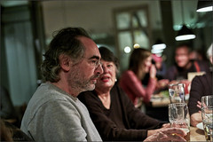 Heute ist wieder Flickr-Treffen (Helmut Reichelt) Tags: leica portrait germany mnchen deutschland bavaria oberbayern kloster flickrmeeting wirtshaus studien leicam flickrtreffen leicasummilux50mmf14asph dfine2 preysingstrase 301015 colorefexpro4 typ240 captureone8