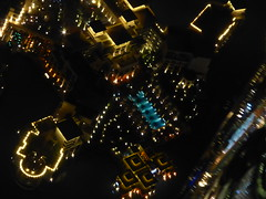 View from Burj Khalifa (_ang.) Tags: uae duba burjkhalifa