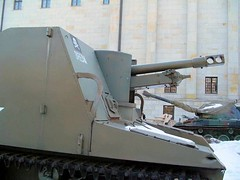 "Sexton Self Propelled Gun 1 • <a style=""font-size:0.8em;"" href=""http://www.flickr.com/photos/81723459@N04/24752983622/"" target=""_blank"">View on Flickr</a>"