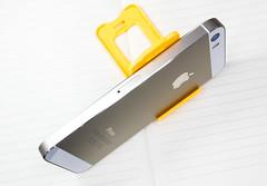 DSC01211 (Xia Zuoling) Tags: apple verizon iphone 5s 手机 苹果 a1533 ios9 三网