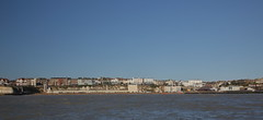 Broadstairs 3 20160207 (Steve TB) Tags: sea beach broadstairs