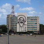 "Cienfuegos- Plaza de la Revolucion <a style=""margin-left:10px; font-size:0.8em;"" href=""http://www.flickr.com/photos/14315427@N00/24985358712/"" target=""_blank"">@flickr</a>"