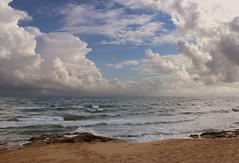~~~19°~~~~~~~ (photograph4you) Tags: bon sand wasser himmel wolken cap baden landschaft segeln küste tunesien tauchen surfen schnorcheln mittelmeer nordafrika wolkenlandschaft
