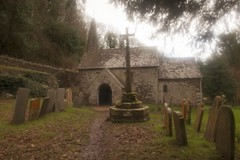 Smallest Church in England (Giuseppe Baldan) Tags: