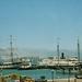 San Francisco California ~ Fisherman's Wharf ~ Tourist Area ~ 1980 view