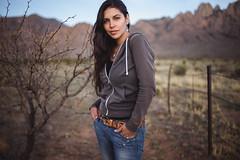 Londa (Oooah!) Tags: cactus portrait mountains newmexico desert londa sonya7 bower35mmf14 ilce7