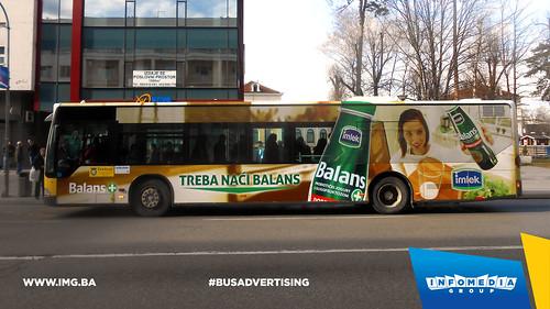 Info Media Group - Balans, BUS Outdoor Advertising, Banja Luka 02-2016 (1)