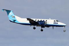 EC-GZG (GH@BHD) Tags: aircraft aviation ace lanzarote sev beechcraft raytheon beech airliner turboprop arrecife gcrr beech1900 arrecifeairport serair ecgzg