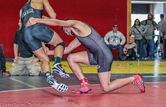 2016 NCS Semi-Finals (jrsachs) Tags: california wrestling championships highschoolwrestling ncs techfallcom johnsachsphotographer
