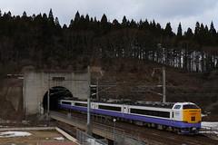(piero-kun) Tags: train jr  jr 485  789