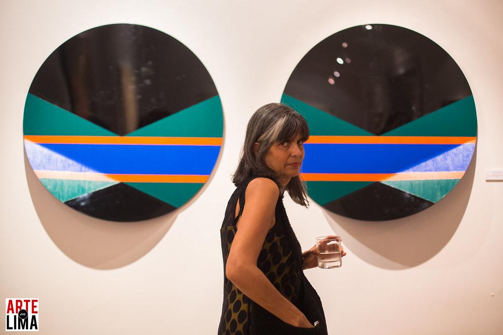 "Augusto Ballardo - ""Intermedio Temprano"" en La Galeria"