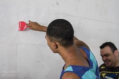 Elisngela Leite_ Redes da Mare_4 (REDES DA MAR) Tags: americalatina brasil riodejaneiro mare favela aula curso ong pedreiro novaholanda complexodamare elisngelaleite redesdamare quebandobarreiras