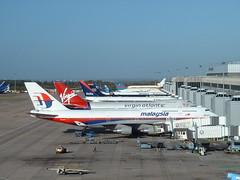 9M-MPD Malaysia Airlines Boeing 747-4H6 (v1images Aviation Media) Tags: uk england jason man manchester photography airport aviation united kingdom international worldwide ringway nicholls egcc v1images