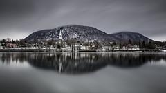 Mont-Saint-Hilaire, Qubec, Canada (Alex Grgoire-Denicourt Photography) Tags: longexposure canada river landscape quebec msh ndfilter sainthilaire montsainthilaire