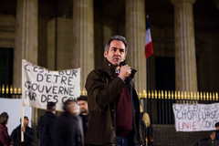 nuit_debout_Bordeaux (3pom) Tags: france bordeaux parole debat societe placedelarepublique loielkhomri onvautmieuxquea nuitdebout nuitdeboutbordeaux 40mars convergencesdesluttes