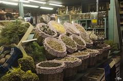 Boqueria12 (Il__Pelle) Tags: barcelona espaa spain nikon mercado boqueria barcellona spagna spezie mercat especias