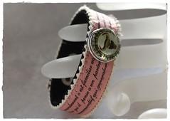 Bracelet vintage (Khouture.factory) Tags: vintage bracelet zodiaque
