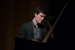 Young Artist Profile: Colin J. Scott – 'I don't believe in the idea that some forms of music are superior to others'