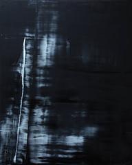 Koen Lybaert — Abstract N° 757 [Black And White IV], 2013. Painting: Oil on canvas, 39.4 x 35.1 in. AbstractMinimalBlack and white (ArtAppreciated) Tags: white abstract black art painting contemporary fineart minimal blogs artists expressionism belgian abstraction koen minimalism minimalist brushstrokes artblogs nonrepresentational tumblr artoftheday artofdarkness lybaert artappreciated artofdarknessco artofdarknessblog abstractdaily