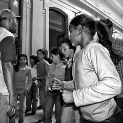 01| Ouverture MC.HC  20060524.0663 (Lieven SOETE) Tags: brussels people art kid child arte belgium belgique artistic bambini kunst young diversity bruxelles social menschen personas kind persone human enfant personnes jovem jvenes junge joven jeune    intercultural artistik umanit diversit interculturel socioartistic sintjansmolenbeeksaintjean