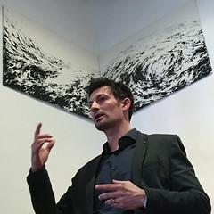 photoset: museumORTH: Berg und Tal (2.4. - 15.5.2016, Eröffnung)