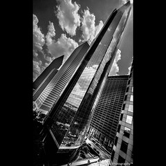 HOUSTON, WE ARE READY FOR TAKE-OFF (RUSSIANTEXAN) Tags: monochrome architecture skyscraper photography mono nikon downtown noir angle wide blanc d4 anvar khodzhaev svetan