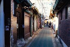 Seoul: Ikseon-dong (stuckinseoul) Tags: city winter asian photo asia capital korea korean photograph u seoul kr southkorea   kpop  republicofkorea i jongnogu canoneos6d flickrseoul sigma2470mmf28exdghsm ikseondong iseoulu